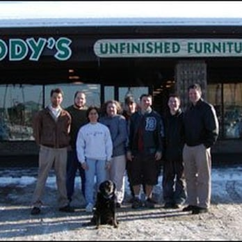 Lovely Photo Of Woodyu0027s Unfinished Furniture   Minneapolis, MN, United States