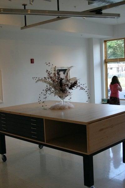 Mori Furniture Design