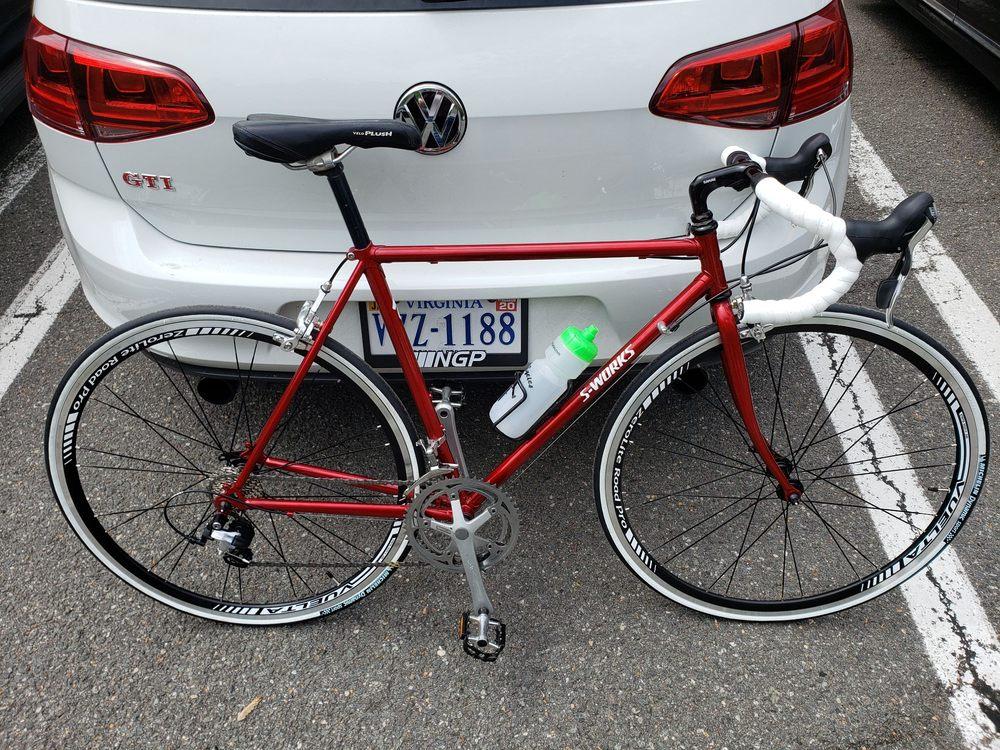 Rats Cycles: 7509 Huntsman Blvd, Springfield, VA