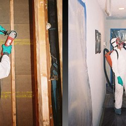 Photo Of Dry Ease Mold Removal Nyc New York Ny United States