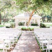 Photo Of Heritage Park Santa Fe Springs Ca United States Ceremony Set