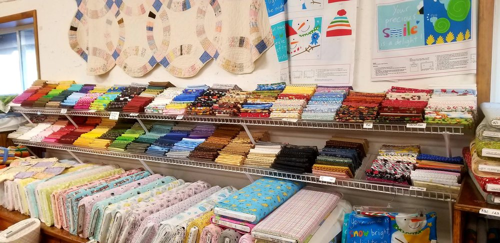 Heirloom Quilting: 1225 Rte 36 N, Brookville, PA