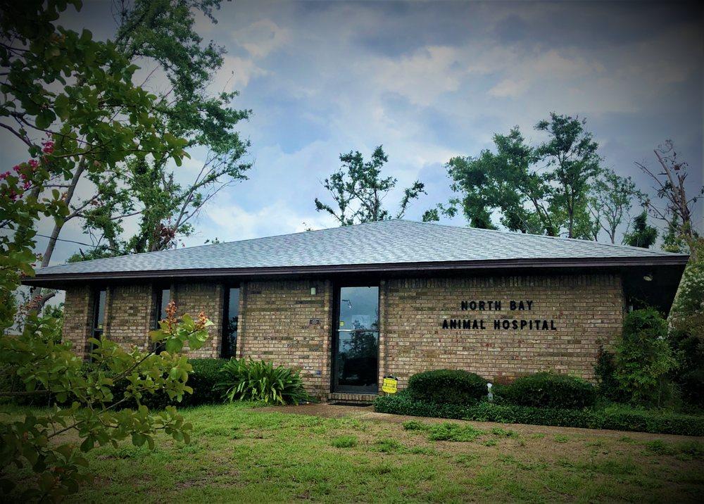 North Bay Animal Hospital: 4740 Hwy 389, Lynn Haven, FL