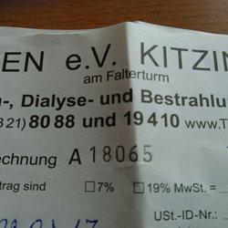 Lady aus Kitzingen
