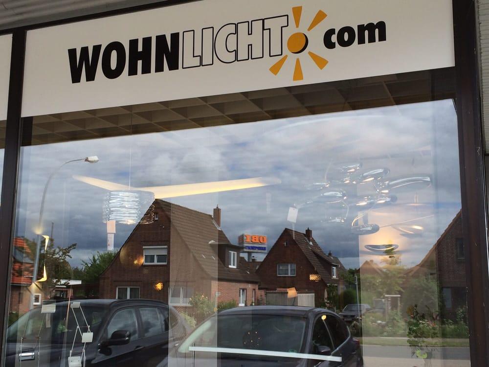 Wohnlicht Lighting Fixtures Equipment Blomestr 32 34