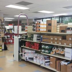Norfolk Wire & Electronics - Electronics - 8334 Arrowridge Blvd ...