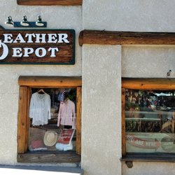 100fedc0b The Leather Depot - 16 Reviews - Leather Goods - 40794 Villge Dr, Big Bear  Lake, CA - Phone Number - Yelp