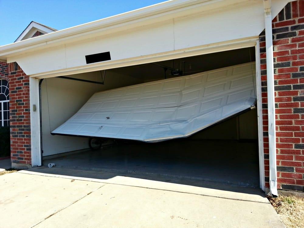 dallas repair panels service opener garage door