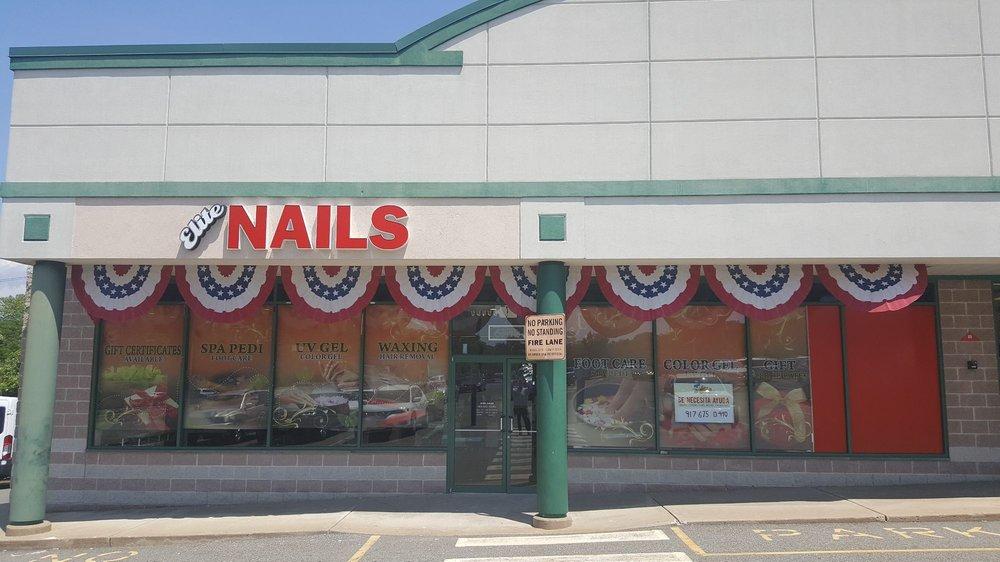Elite Nails - 26 Photos & 26 Reviews - Nail Technicians - 345 ...