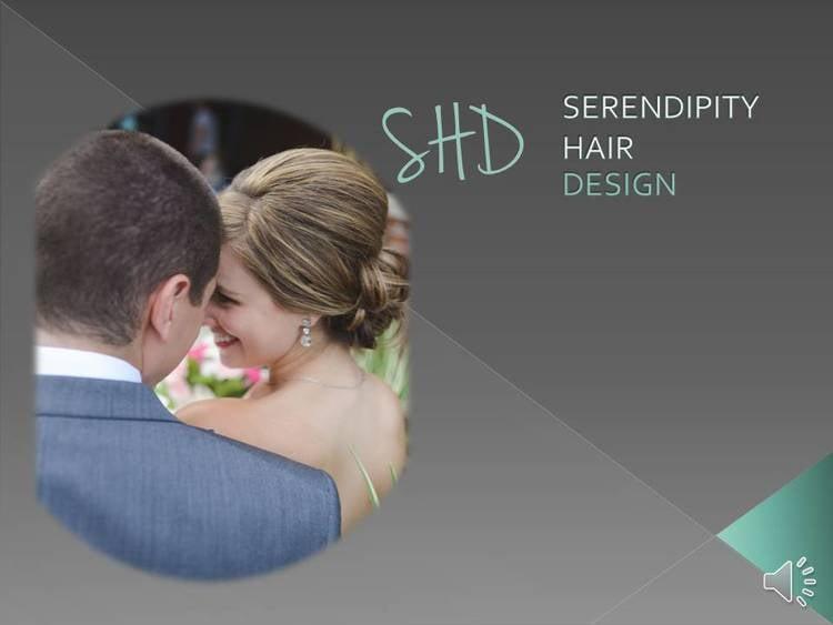 SHD Serendipity Hair Design: 1259 Post Dr NE, Belmont, MI