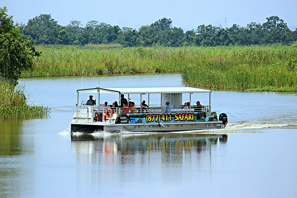 Delta Safaris: 30841 Five Rivers Blvd, Spanish Fort, AL