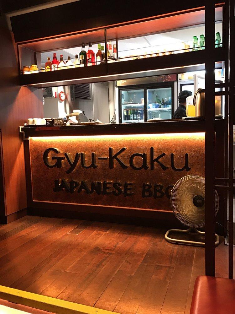 Gyu Kaku Japanese BBQ Singapore