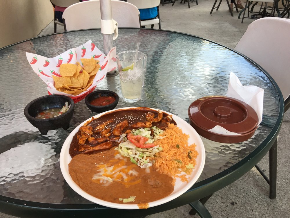 Tequila's Mexican Restaurant: 132 W 6th St, Glenwood Springs, CO