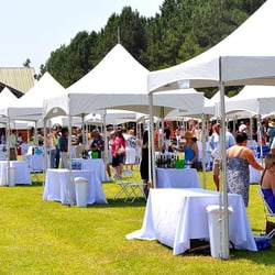 Photo of AllStar Tents and Events - Aiken SC United States. 10x10 High : tents and events - memphite.com