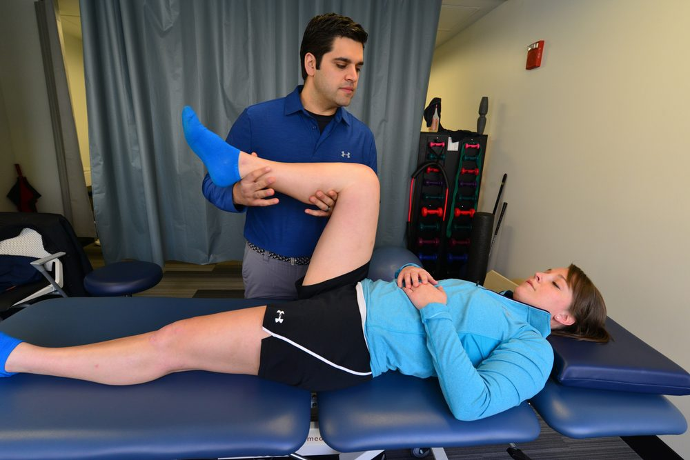 FX Physical Therapy
