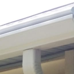 Photo Of Franku0027s Roofing Solutions   Marietta, GA, United States. Gutters  And Gutter