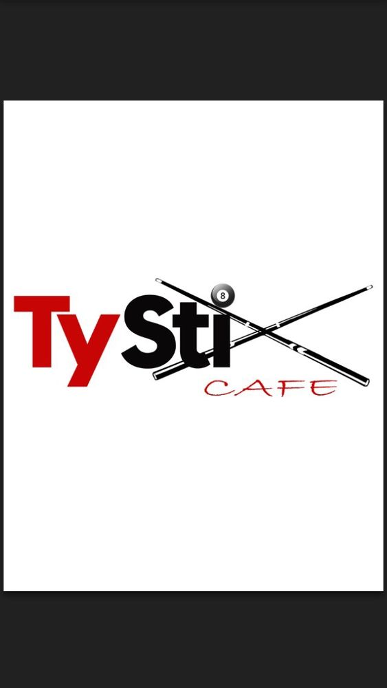 TyStix's Cafe: 1022 Maple St, Carrollton, GA
