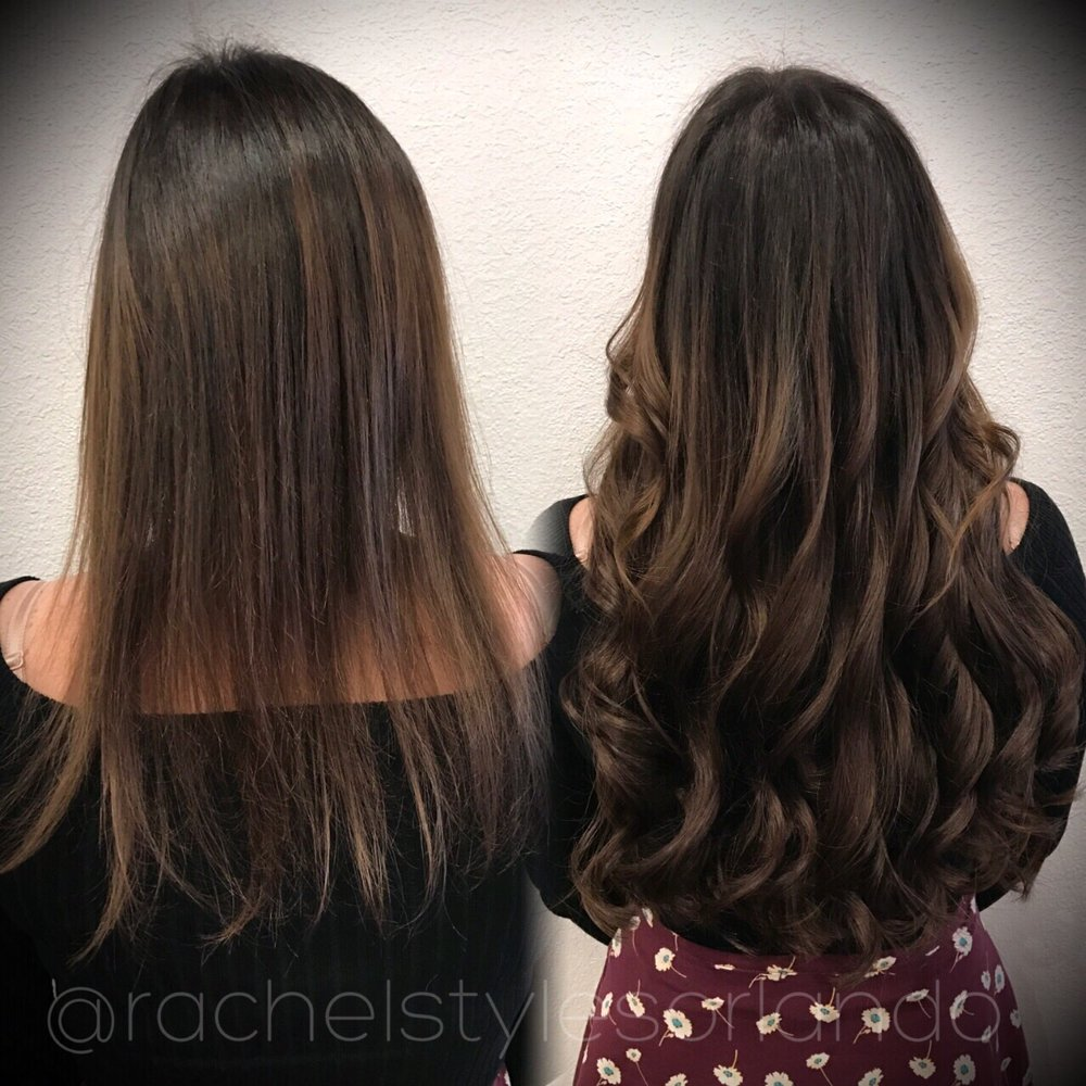 Hair Extensions By Rachel Yelp