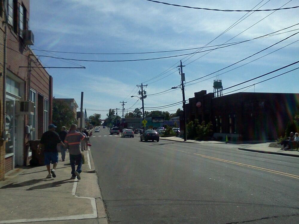 City of Creedmoor: Creedmoor, NC