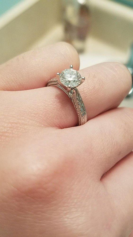Falls Jewelers: 6177 Bayfield Pkwy, Concord, NC