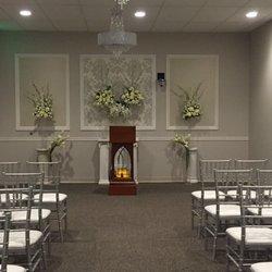 Arch Of Reno Wedding Chapel