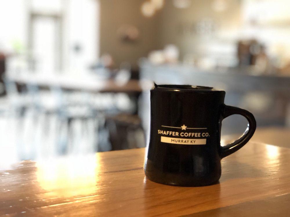 Shaffer Coffee Co.: 404 N 4th St, Murray, KY