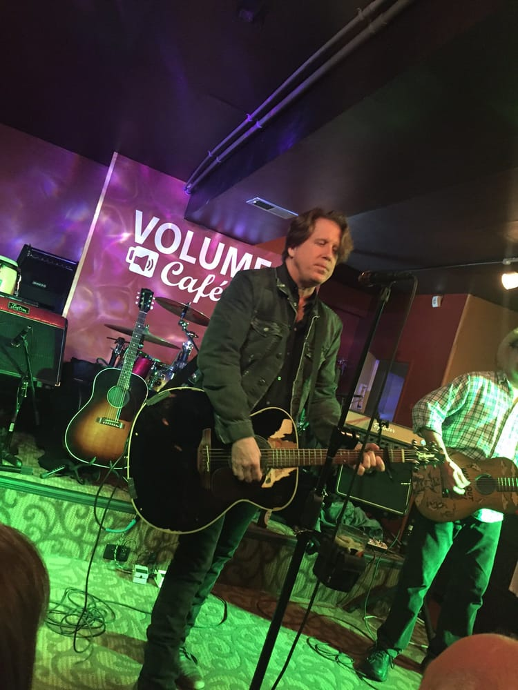 Volume Live Music Cafe Turnersville Nj