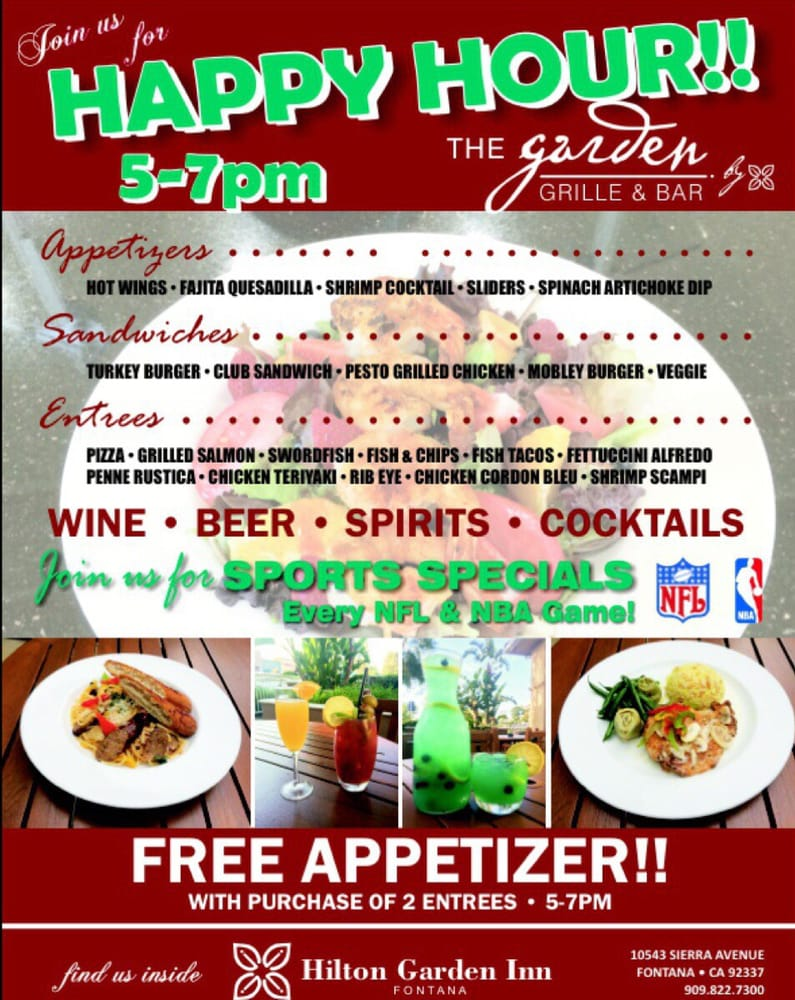Awesome Happy Hour And Specials For Sports Yelp