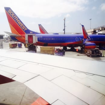 Southwest Airlines - 405 Photos & 695 Reviews - Airlines - Los ...