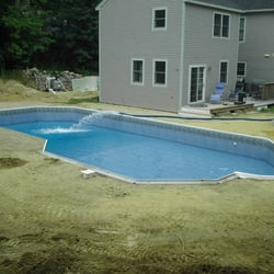Affordable pools pool hot tub service 192 beaver dam for Affordable pools ma
