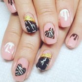 Mermaid Nail Art 71 Photos 10 Reviews Nail Technicians 12121