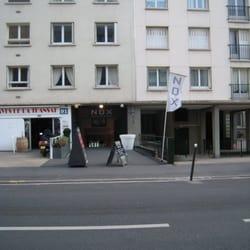 nox magasin de meuble 91 rue galli ni boulogne billancourt hauts de seine num ro de. Black Bedroom Furniture Sets. Home Design Ideas