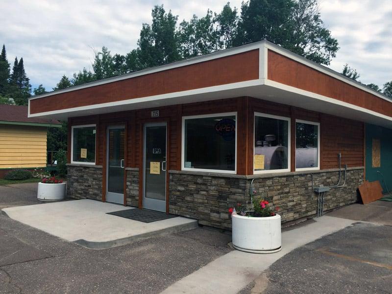Copper Harbor Fuel Stop: 715 Gratiot St, Copper Harbor, MI
