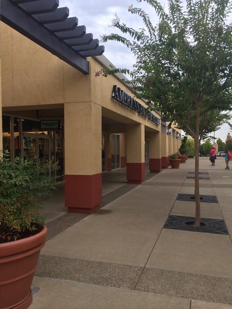 Converse Factory Store - Folsom Premium Outlets miles away Folsom Blvd., Suite , Folsom CA +1 ()