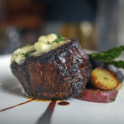Photo Of 1700 Steakhouse