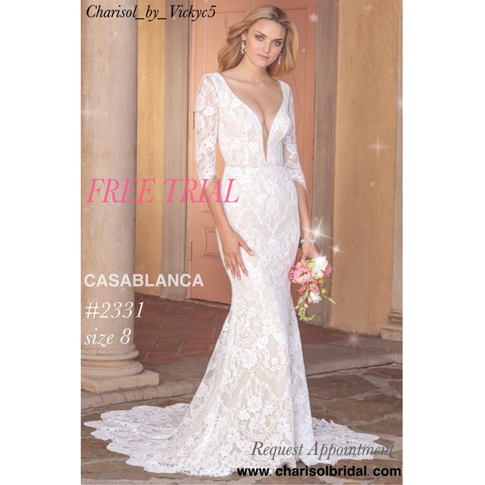 Charisol Bridal Boutique: 214-07 42nd Ave, Bayside, NY