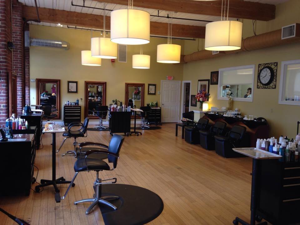 Michael Thomas Salon 12 Photos 34 Reviews Hair Salons 590