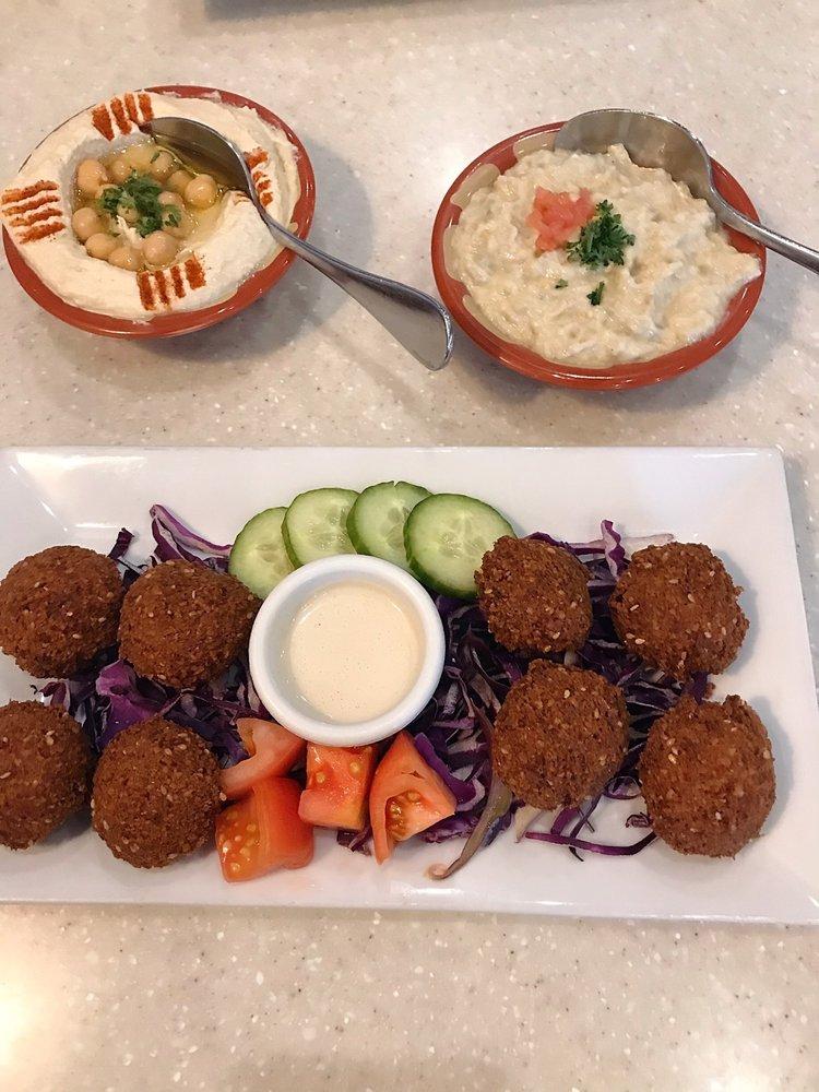Natalie's Taste of Lebanon