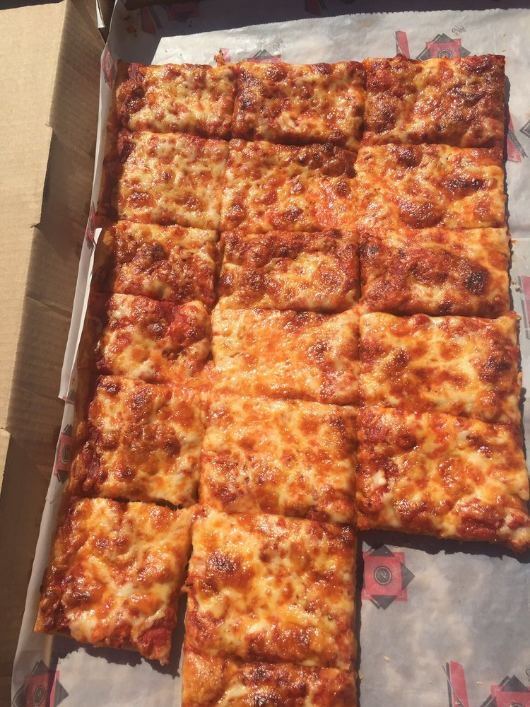 Food from Ultimate Pizza