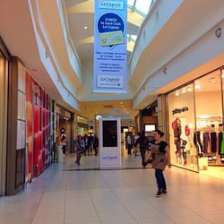 Centro Commerciale Le Cupole - 14 Photos - Shopping Centers - Via ...