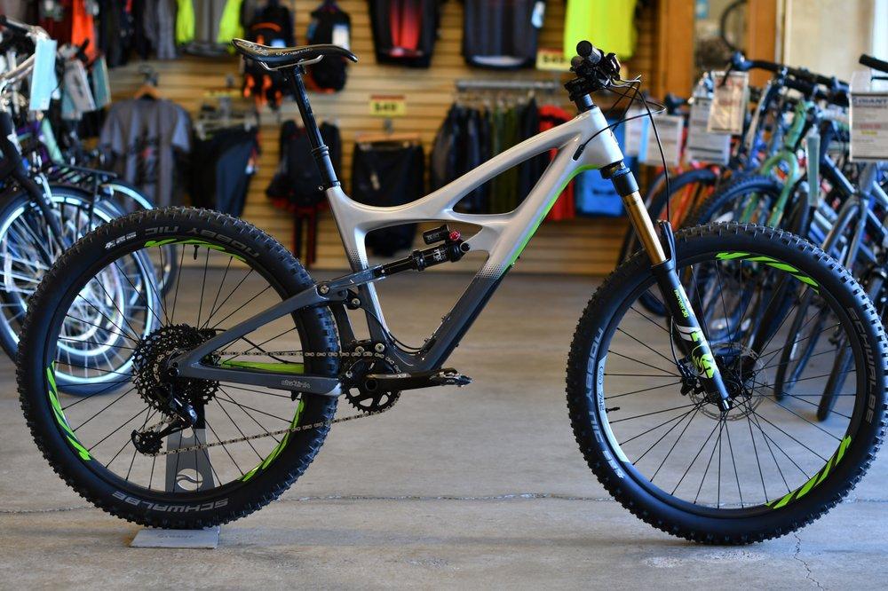 Cal Coast Bicycles: 3020 Adams Ave, San Diego, CA