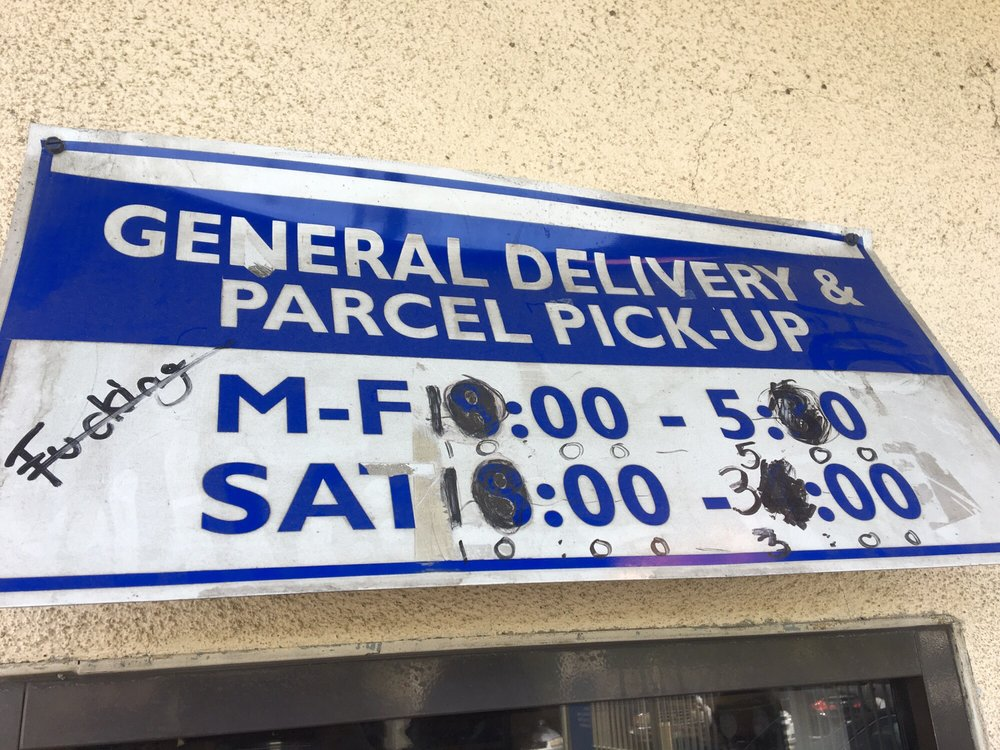 USPS Alameda Carrier Annex - 2019 All You Need to Know ...