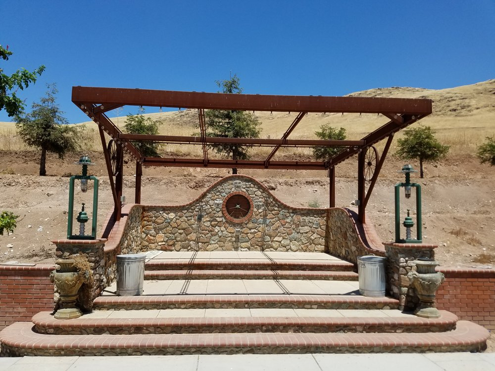 The Art of Masonry: Lindsay, CA
