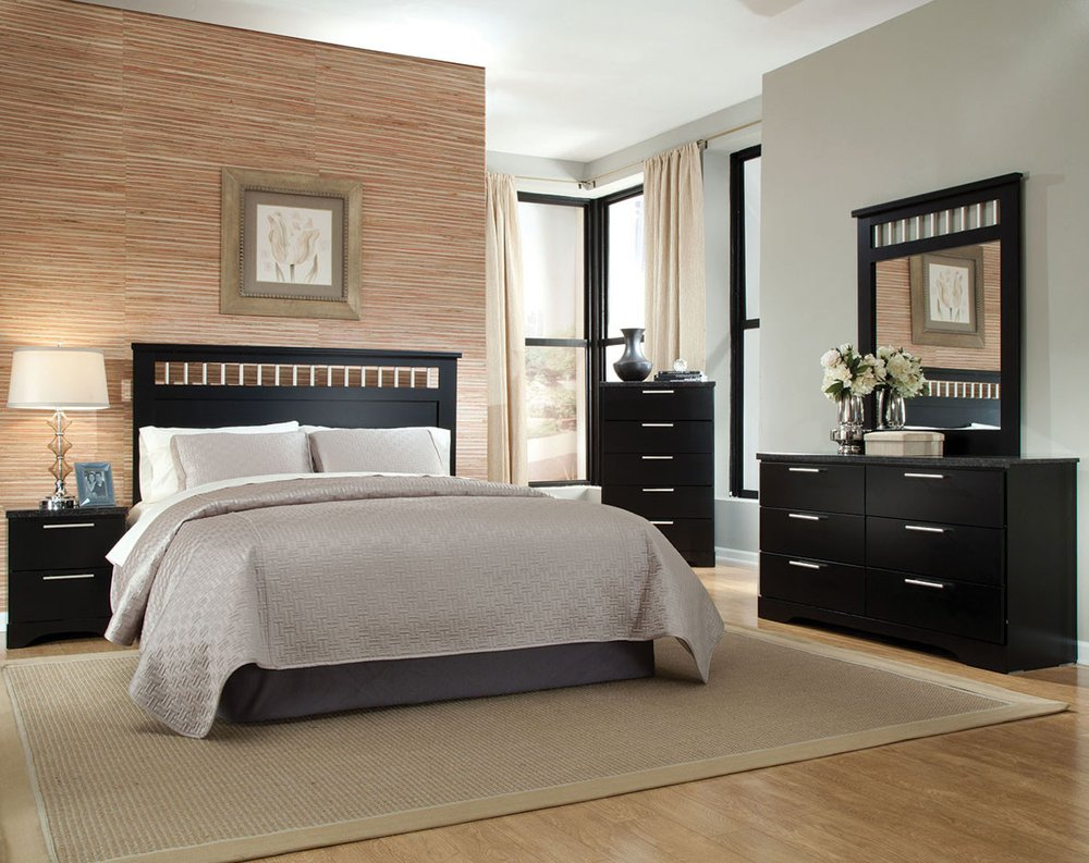 Queen bedroom set near Dallas, TX | American Freight ...