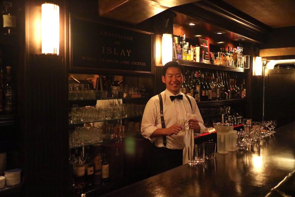 Star Bar Ginza