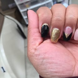 Color gel nail 180 photos 58 reviews nail salons 105 bardin photo of color gel nail salinas ca united states loving my nails solutioingenieria Image collections