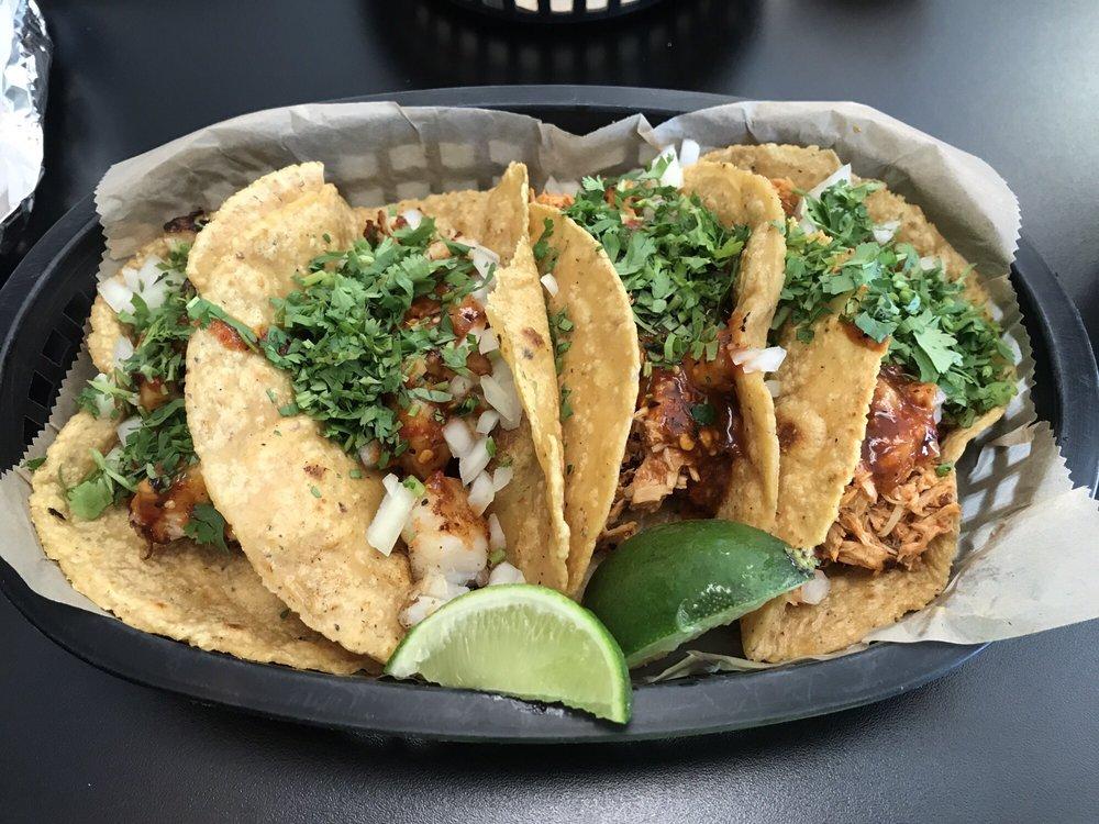 Food from Oaxaca Mexican Food