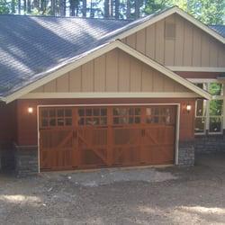 Photo Of Value Garage Door Service   Battle Ground, WA, United States. Some