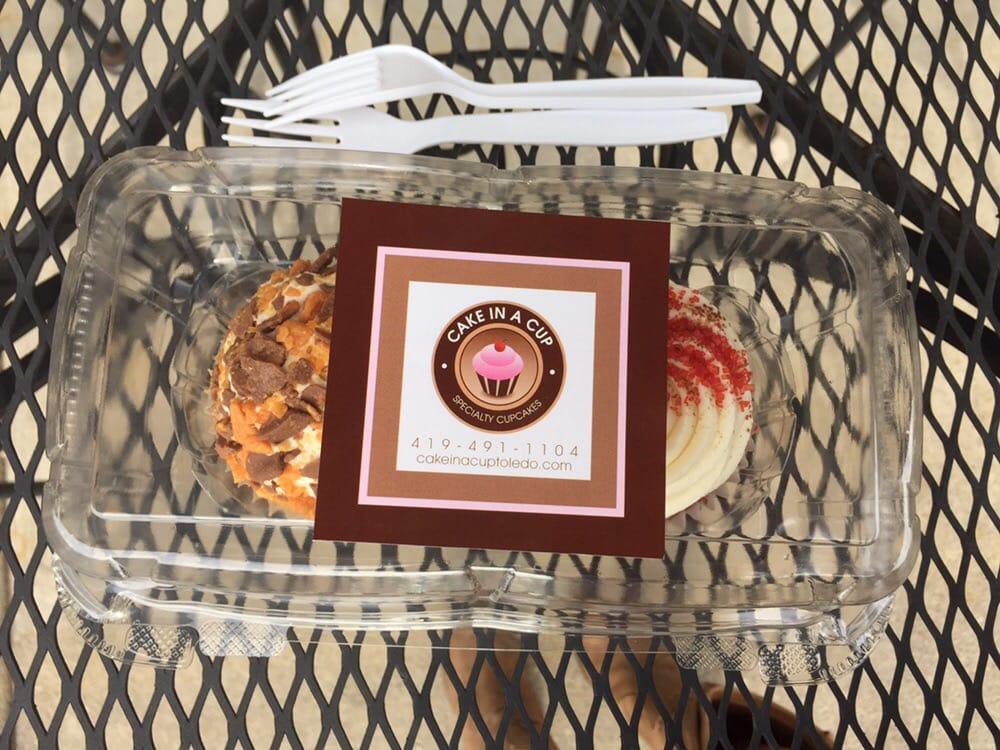 Cake Art Sylvania Avenue : Cake in a Cup - 36 Photos & 43 Reviews - Desserts - 6801 W ...