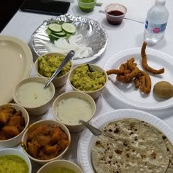 Shree Rasoi Indian Vegi Delight
